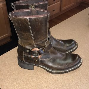 Timberland Mid Calf Boots